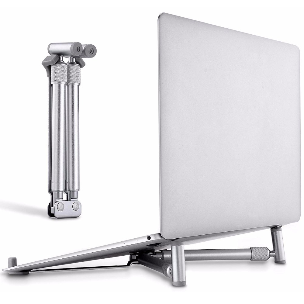 X-STAND Aluminium Foldable Laptop Stand