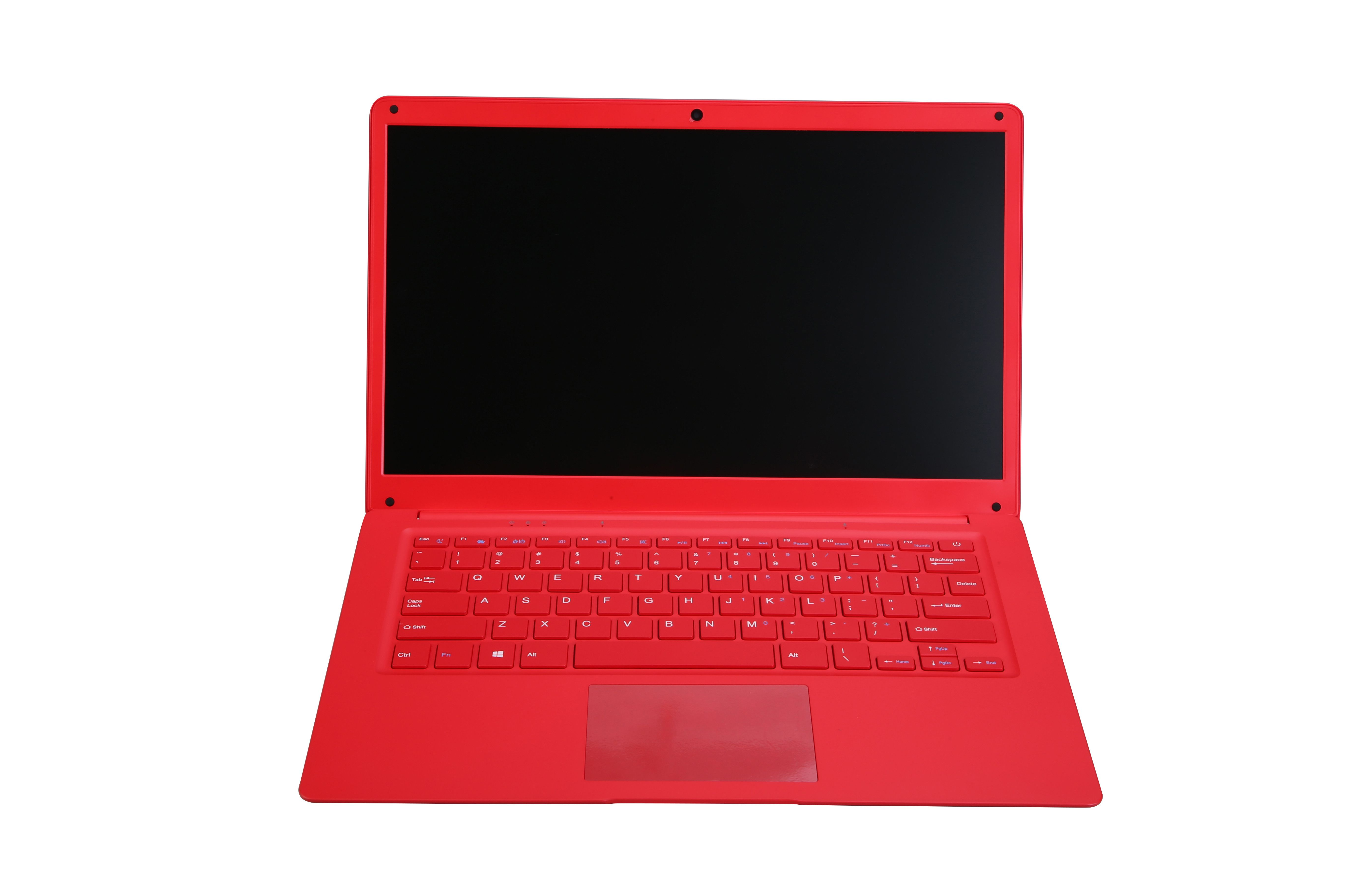 14 Inch 1920*1080 F142 Laptop Red_6+512G
