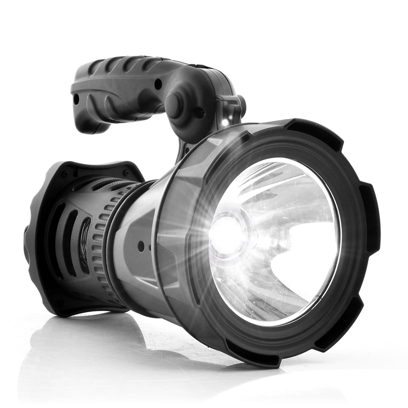 LED Flashlight with Bug Zapper - Zuke ZK1102