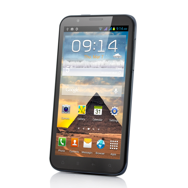 6 Inch Android 4.1 3G Phone - Bagunda