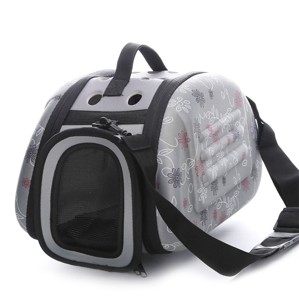 Portable Pet Handbag Carrier Comfortable Travel Carry Bags For Cat Dog Puppy Small Animals