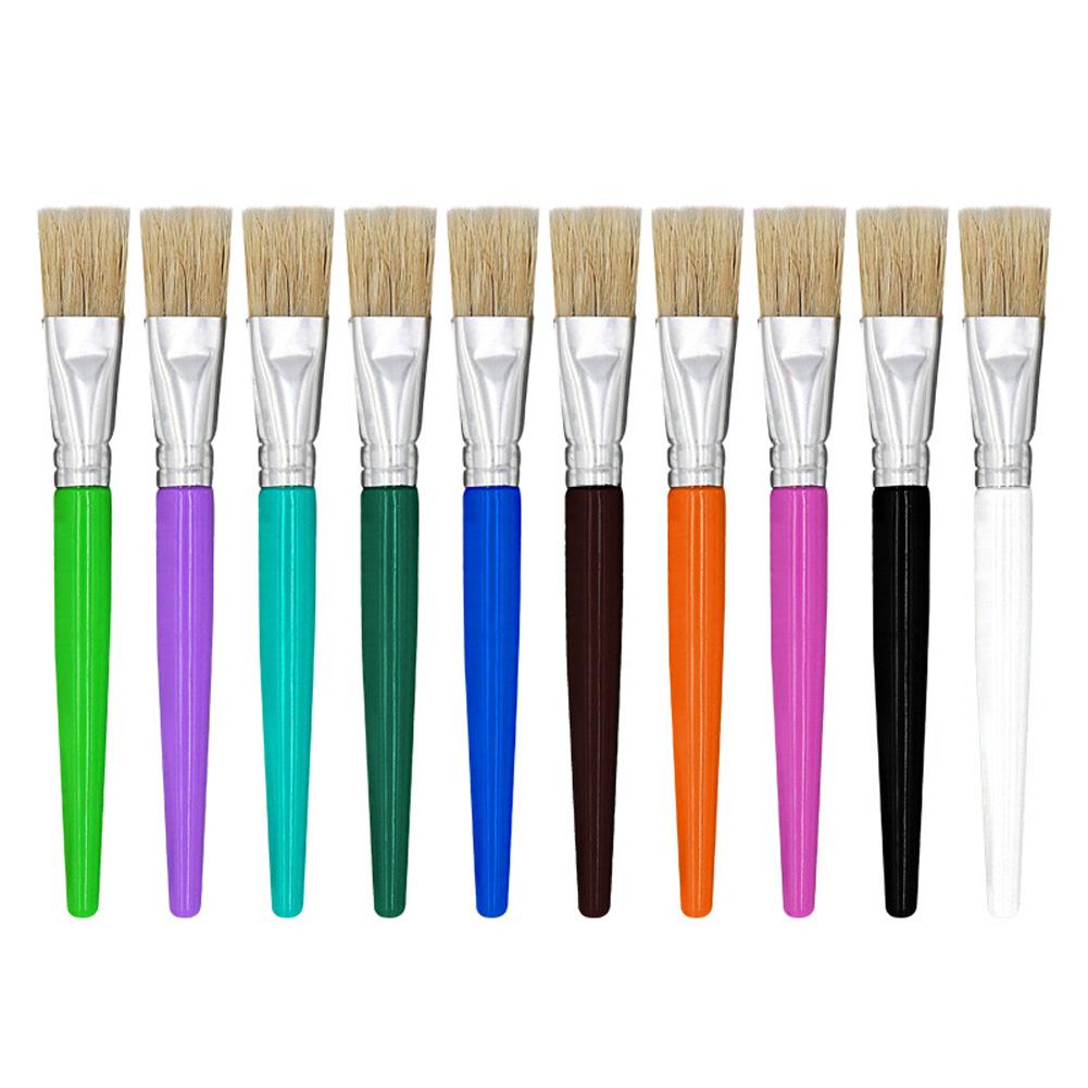 Paint Brush Set for Art Doodling Oil Painting Brushes