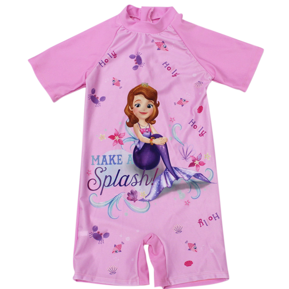 Girl Kids Swimsuit Baby Swimming Suit