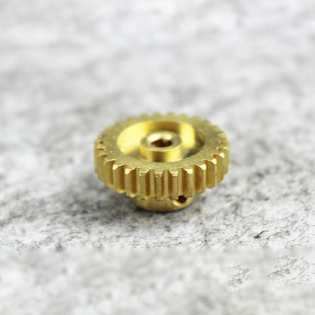 Wltoys A959-B-15 A969-B A979-B K929-B Remote Control Car Parts Motor Gear 27T Gold