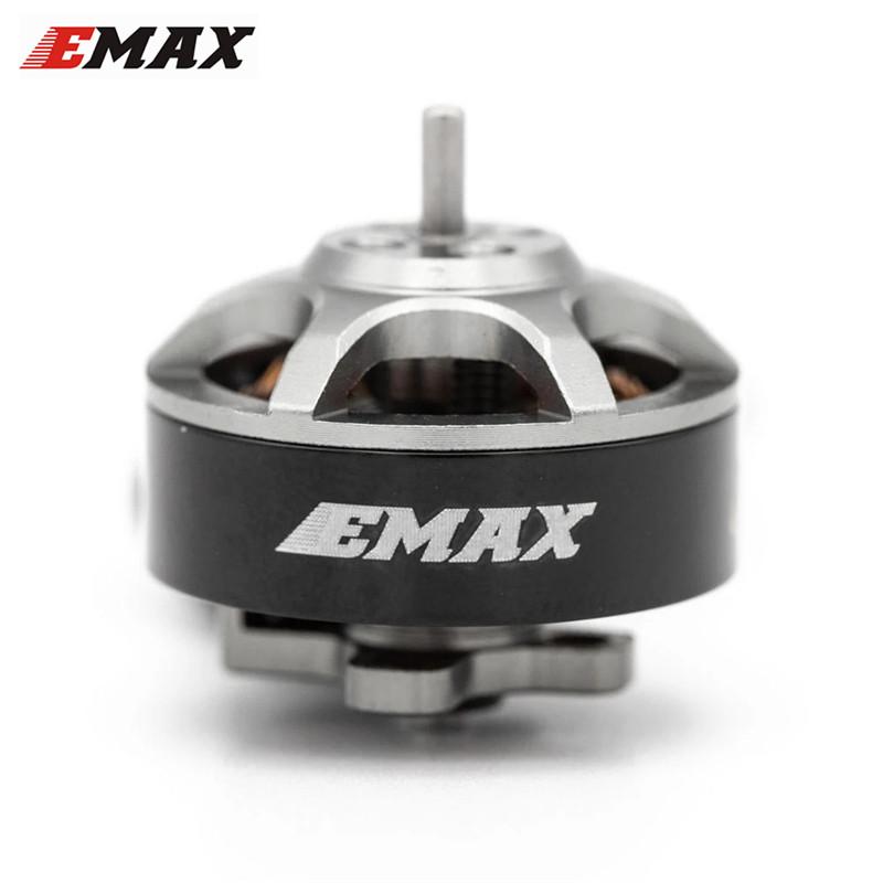 EMAX ECO 1404 2~4S 3700KV 6000KV CW Brushless Motor For RC Drone FPV Racing Quadcopter Multirotor RC Parts Accessories 3700KV KSX3830