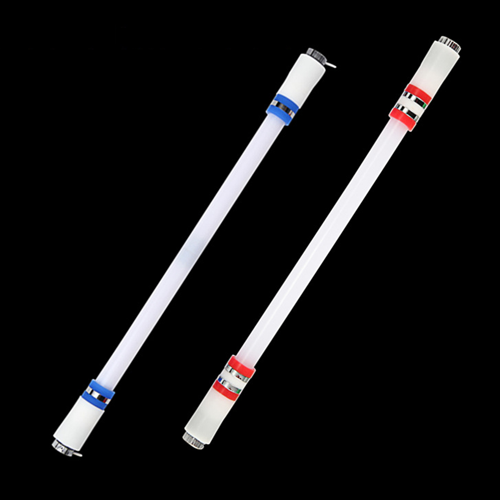 Children Colorful Special Illuminated Anti-fall Spinning Pen Rolling Pen  A1+A16 (lighting) color random