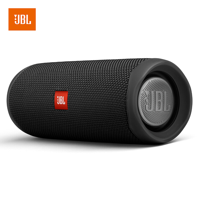 Bluetooth Speaker Mini Portable Ipx7 Waterproof Wireless Outdoor Stereo Bass Music Speaker black