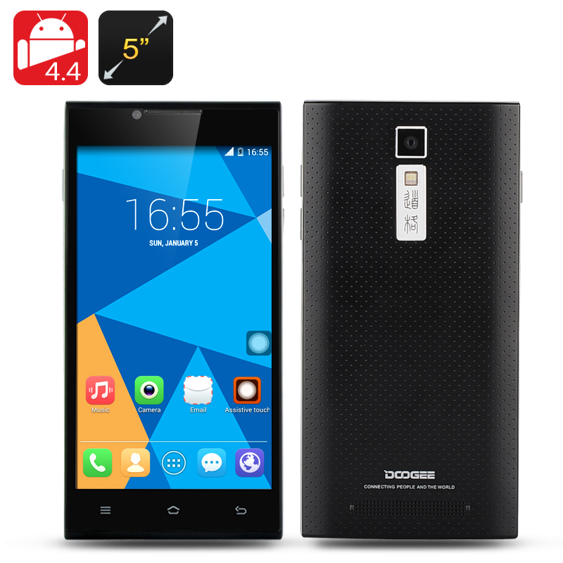 DOOGEE TURBO DG2014 Phone