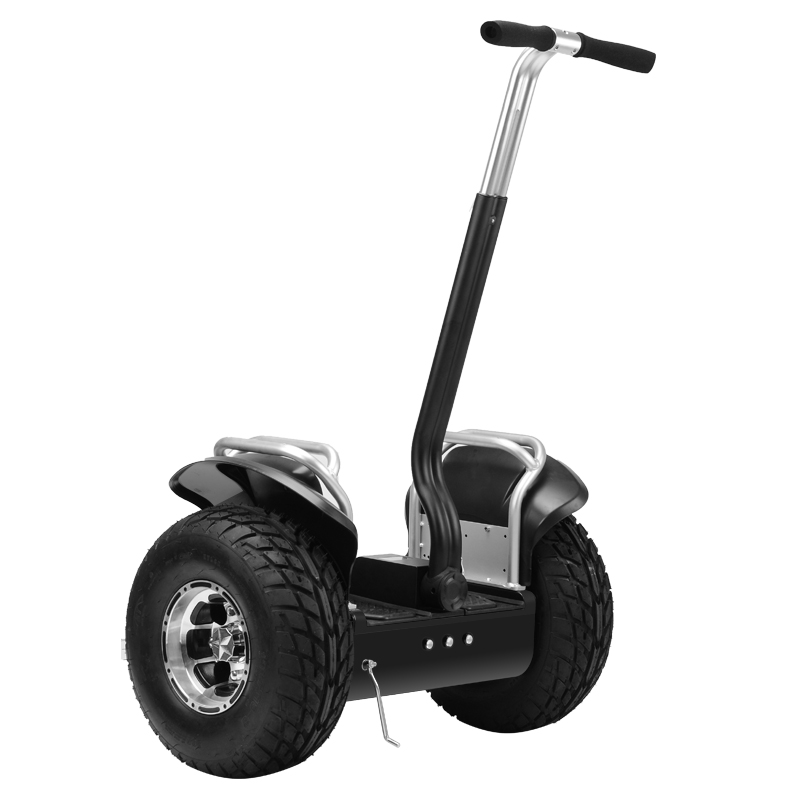 Off Road Personal Electric Transporter