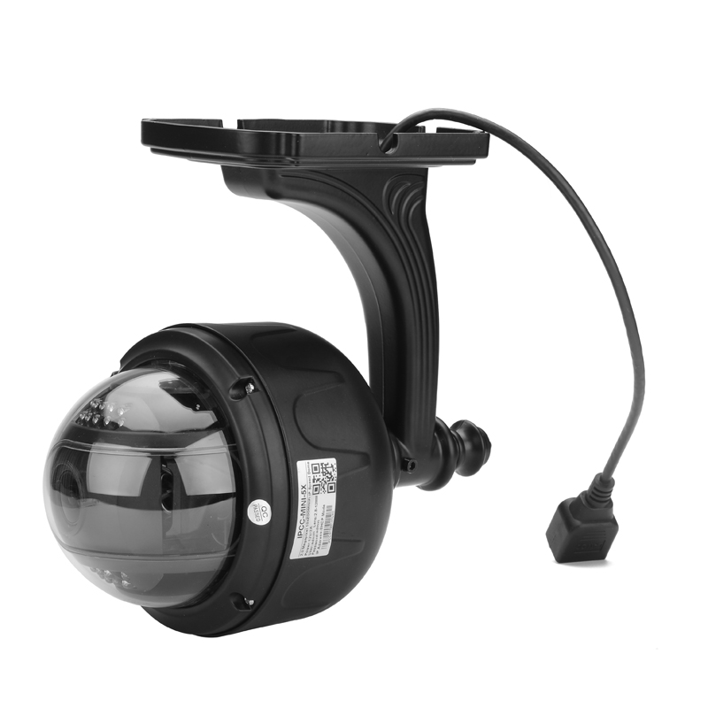wholesale outdoor ip dome camera with zoom from china. Black Bedroom Furniture Sets. Home Design Ideas