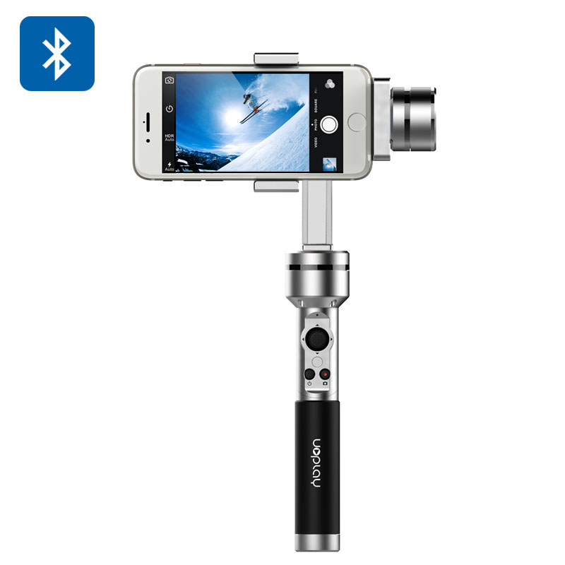 Aibird Uoplay Camera Stabilizer (Silver)
