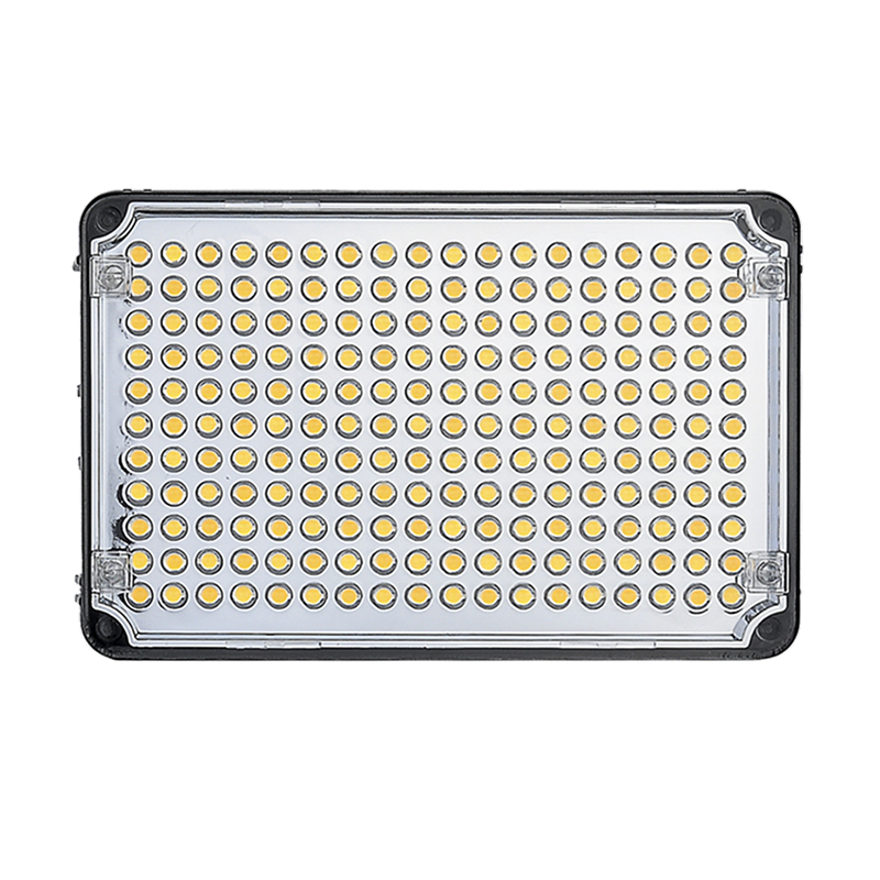 Amaran AL-H198C On Camera LED Light