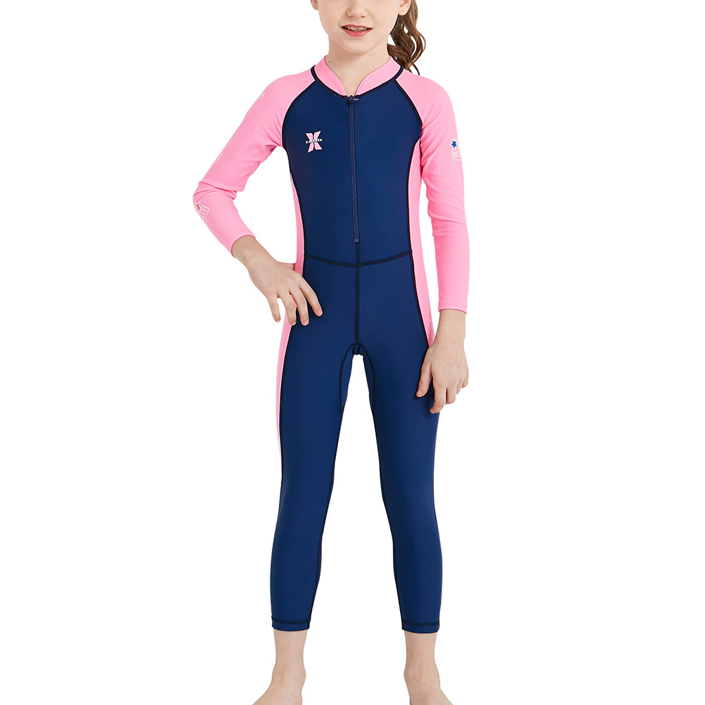 Wetsuit Swimsuit For Diving Swimming
