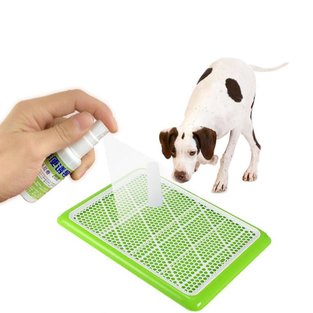 30ML Practical Pet Toilet Training Spray Dog Props Inducer 30ml