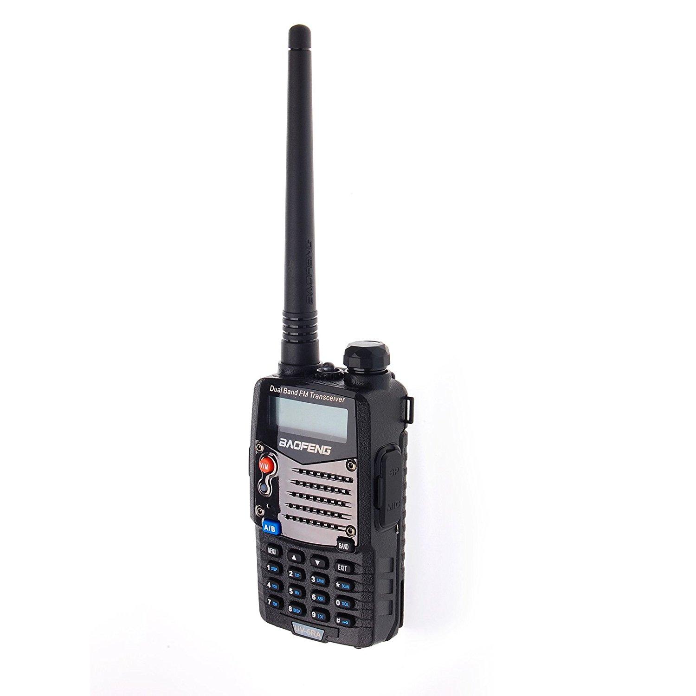 Original BAOFENG UV-5RA Transceiver dual band 136-174 / 400-480 MHz amateur radio parallel import Talkie