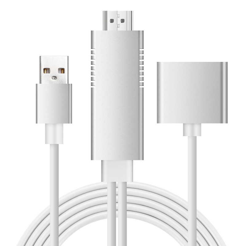 HD Mirroring Cable
