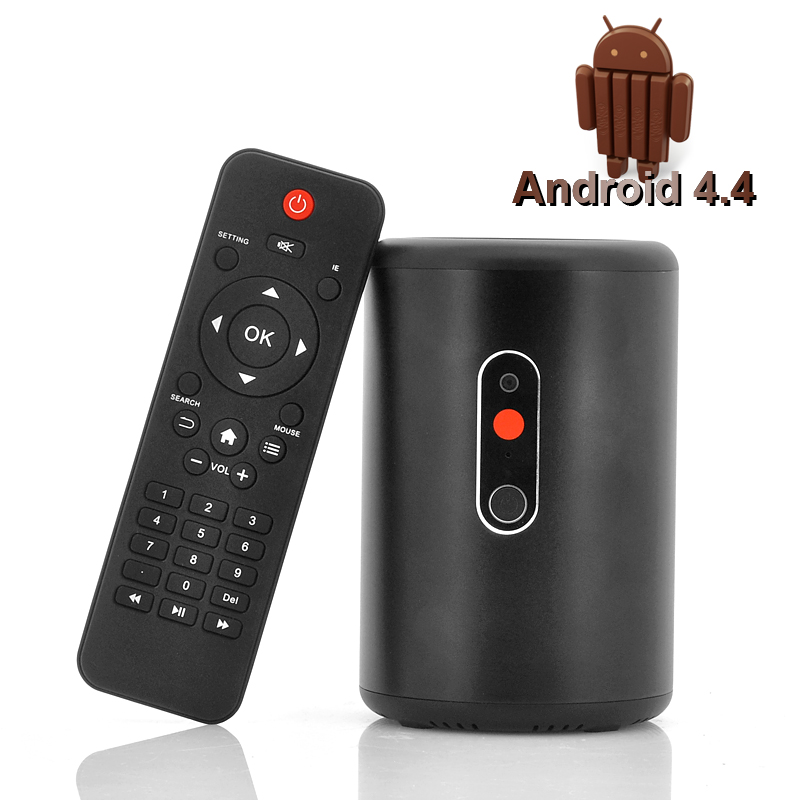 Mars i8 Android 4.4 KitKat TV Box