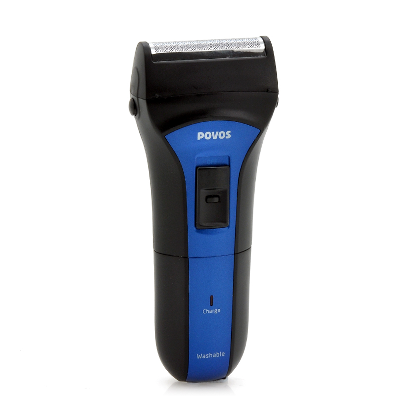 Rechargeable Electric Foil Shaver - Povos