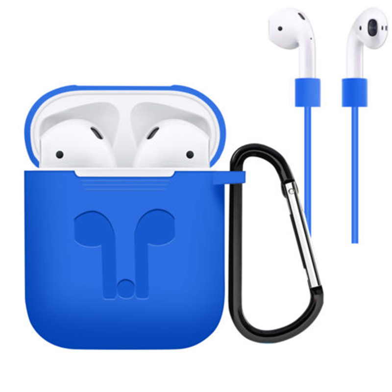 Headphone Silicone Protective Case Cover