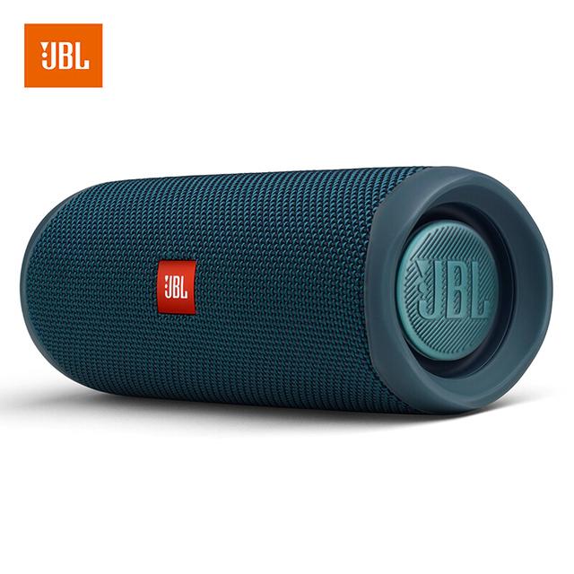 Bluetooth Speaker Mini Portable Ipx7 Waterproof Wireless Outdoor Stereo Bass Music Speaker blue