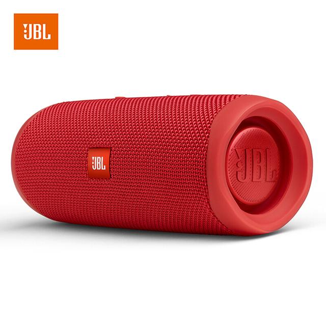 Bluetooth Speaker Mini Portable Ipx7 Waterproof Wireless Outdoor Stereo Bass Music Speaker red