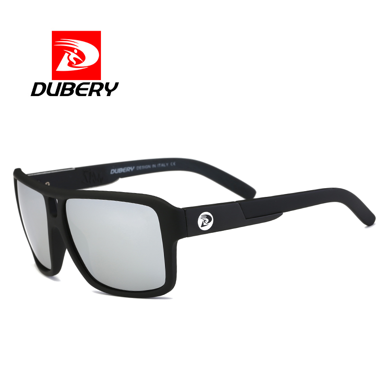 DUBERY UV400 Polarized Sunglasses - Color 3