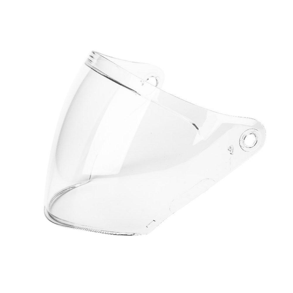 Helmet  Glass For Nfj Helmet Kyt Nfj Helmet Visor Transparent