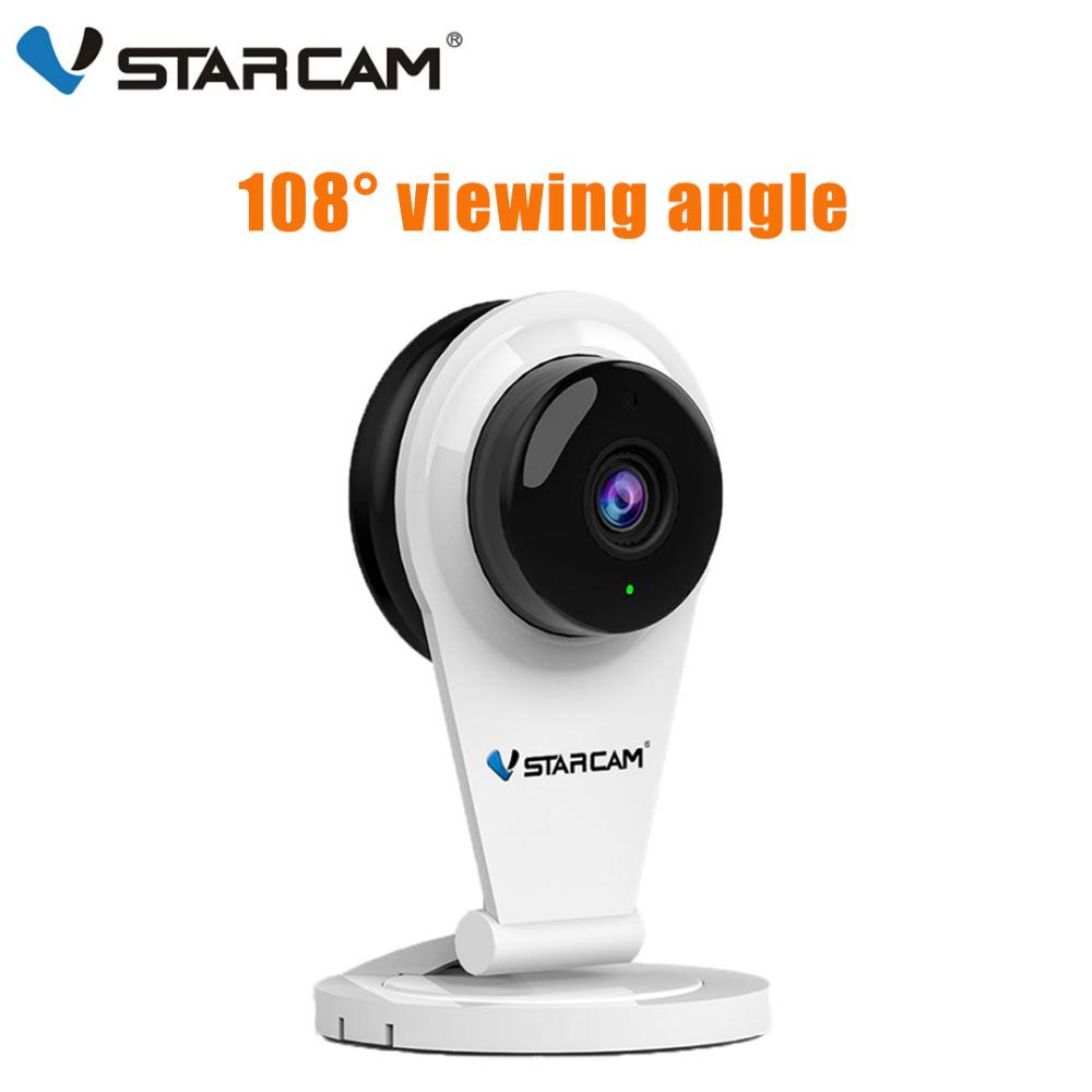 VSTARCAM G96 720P HD IP Camera Wireless Network CCTV Camera IR-Cut Two Way Audio Wifi Security Baby Monitor US plug