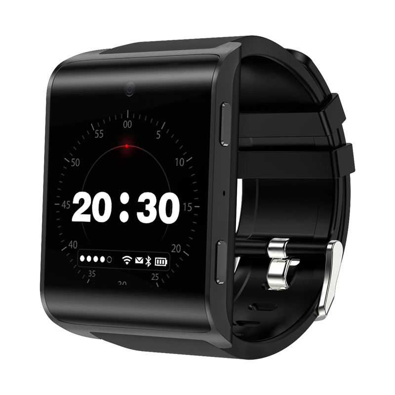 DM2018 Android 4G Smart Watch