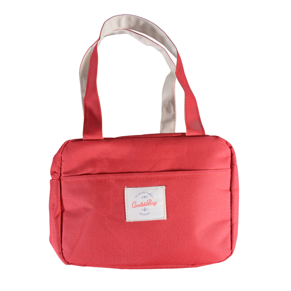 Portable Thermal Lunch Bags for Food Cooler