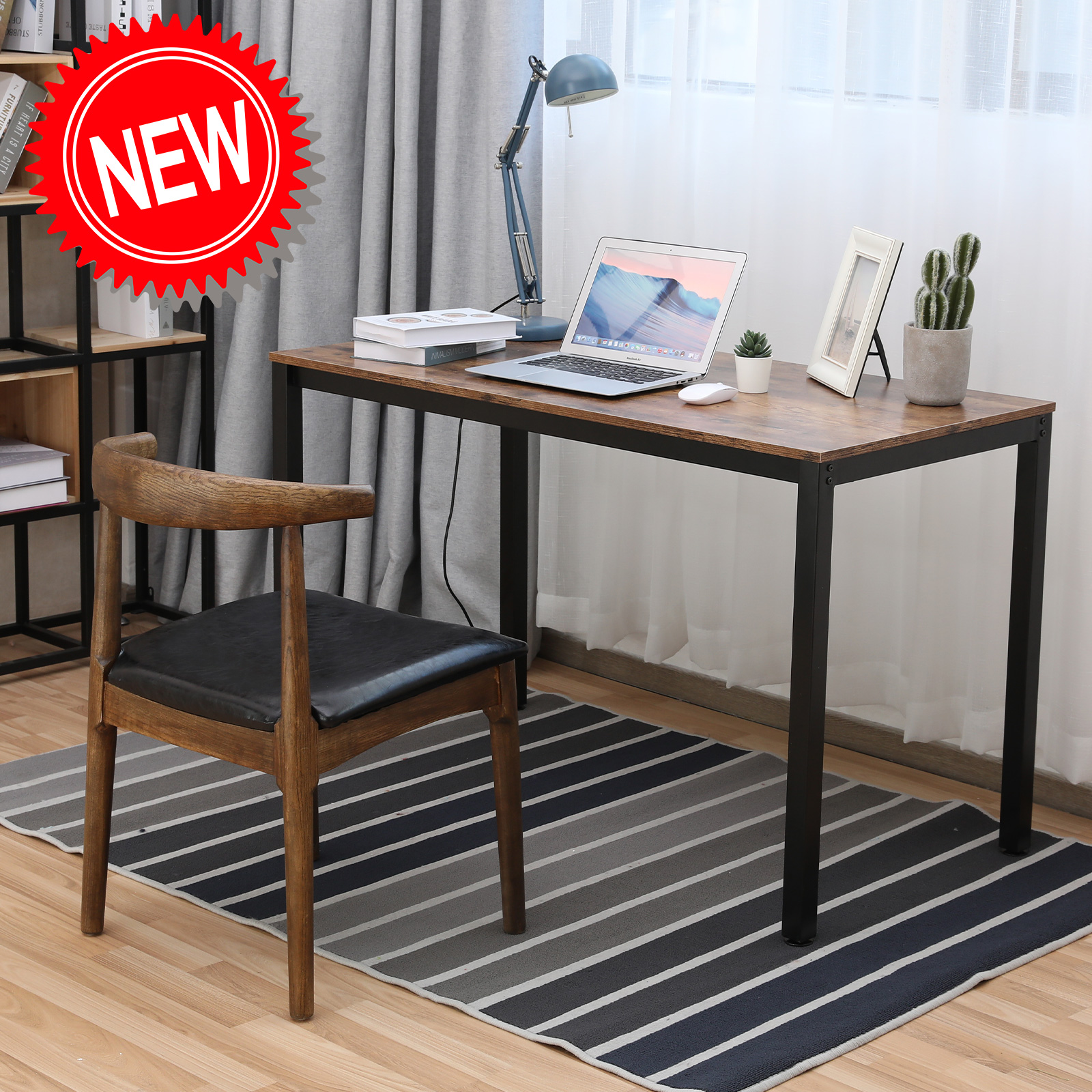 [US Direct] Computer Desk 47.2