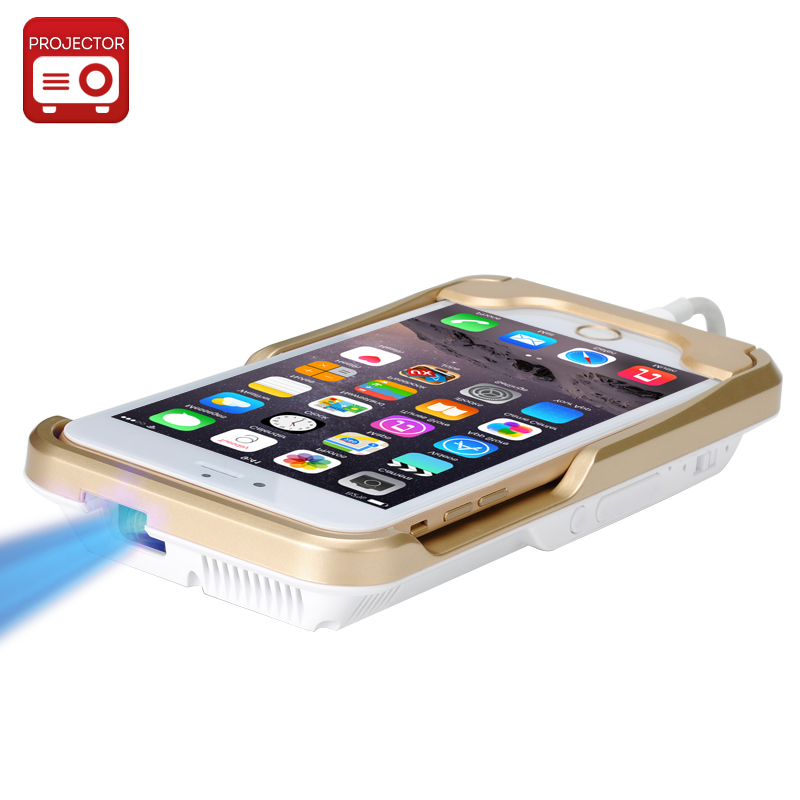 Wholesale mini dlp projector iphone projector from china for Iphone 6 projector