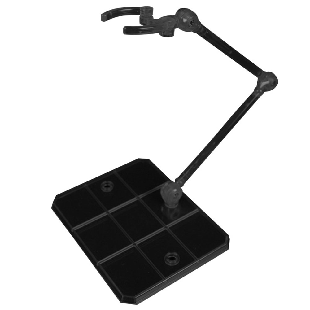 Action Base Clear Display Stand