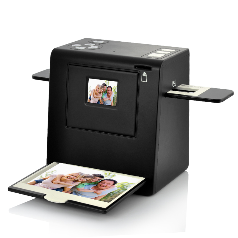All-In-One Film Scanner