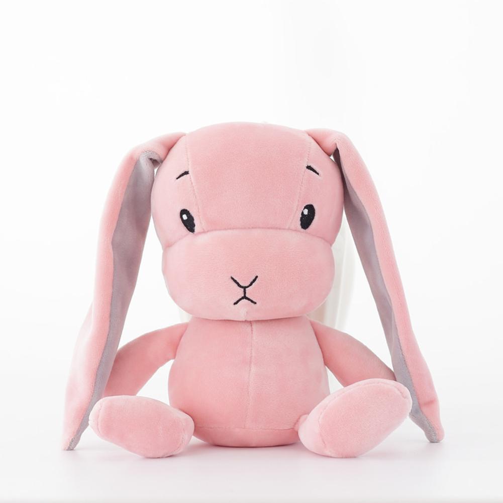 1Pcs 50CM 30CM Cute Plush Rabbit Toy Bunny Stuffed Plush Animal Baby Accompany Sleep Doll