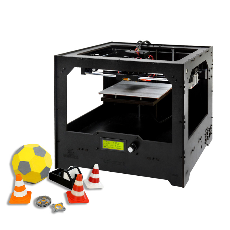 Geeetech Duplicator 5 DIY 3D Printer Kit