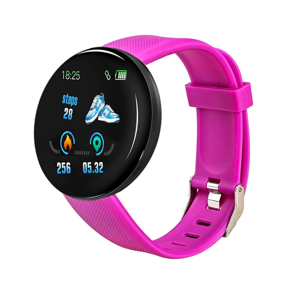 D18 Smart Watch Men Women