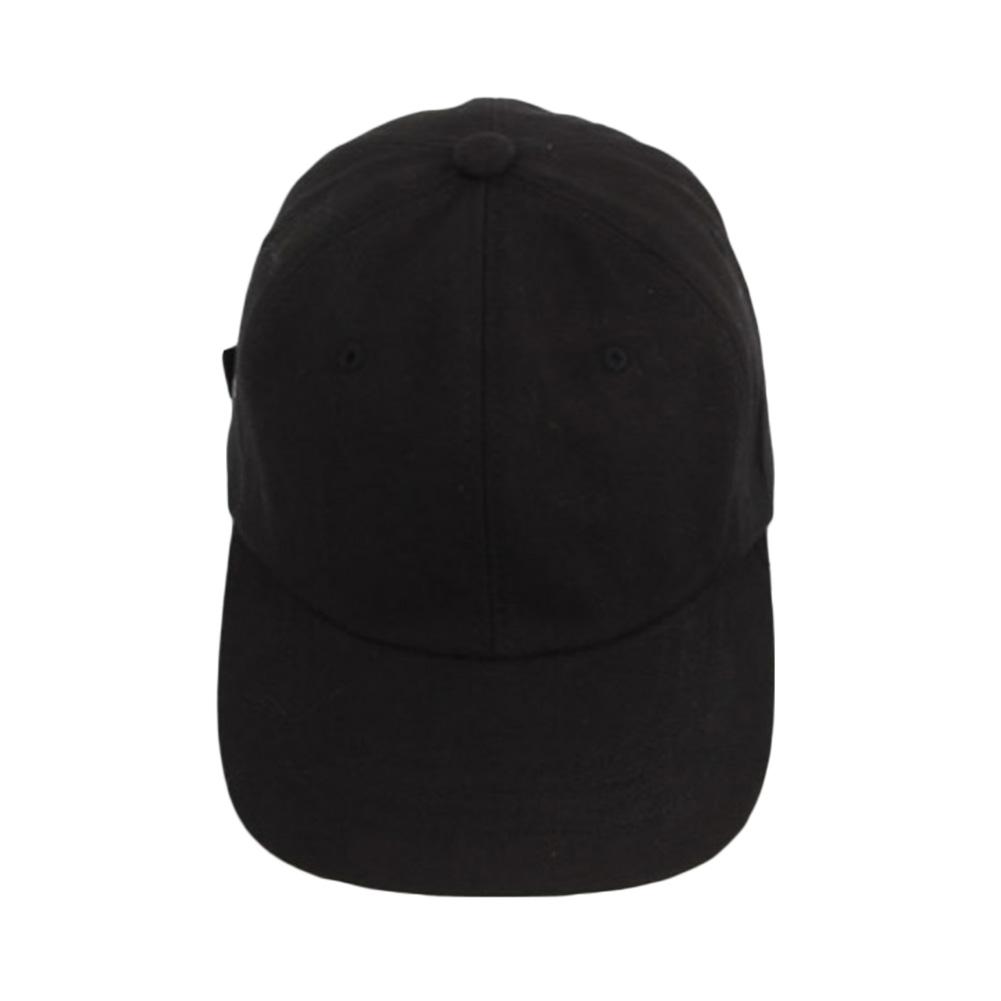 [EU Direct] Unisex Casual Fashion Cotton Embroidery Letter Anti Social Club Bigbang Plain Baseball Cap