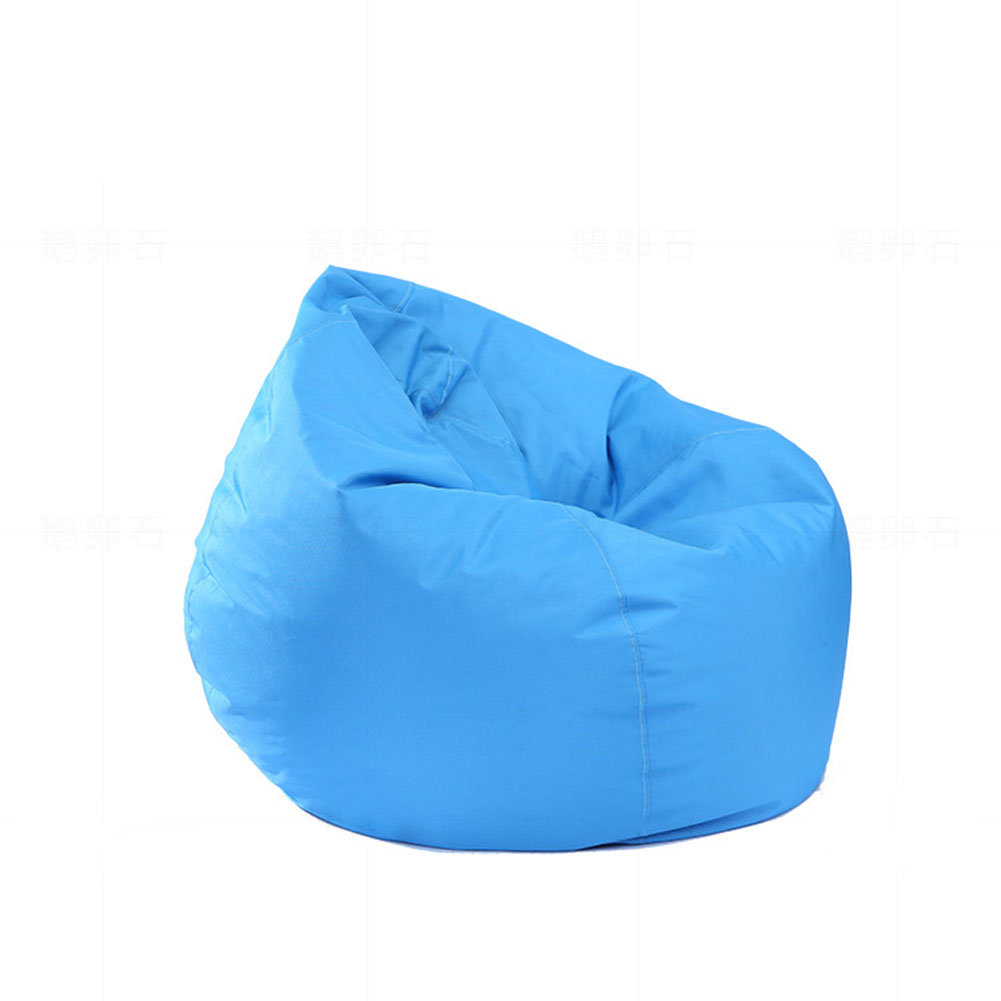 Waterproof Stuffed Bag Oxford Chair Cover