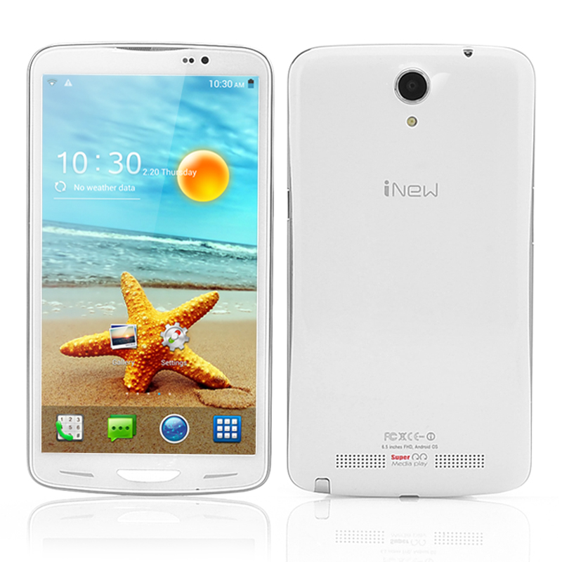 iNew I6000+ True Octa-Core Android 4.2 Phone