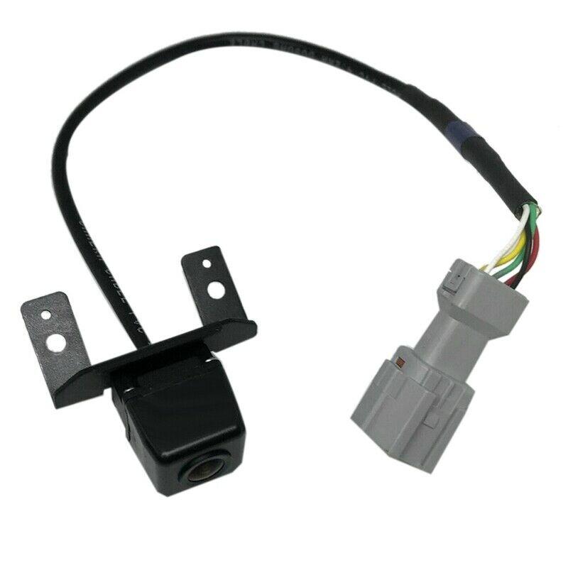 Rear View Backup Parking  Camera For Hyundai Sonata 11-14 OE: 95760-3S102 Boxed