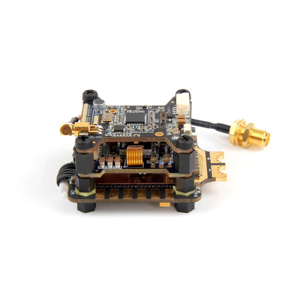 Holybro Kakute F7 Flight Controller+Atlatl HV V2 FPV Transmitter+Tekko32 35A 4 In 1 ESC for RC Drone  KSX3195