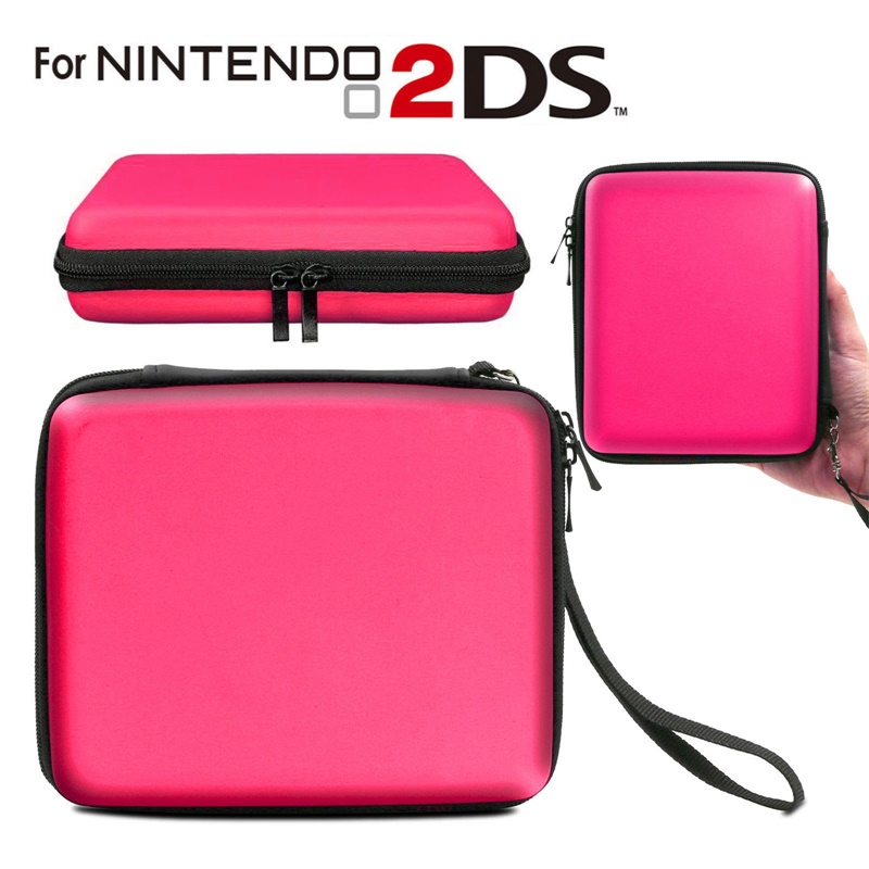 Portable Hard Storage Carrying Case Bag