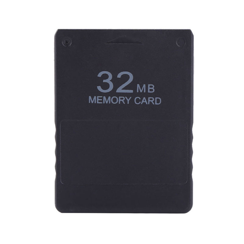 For Sony PlayStation 2 PS2 Memory Card