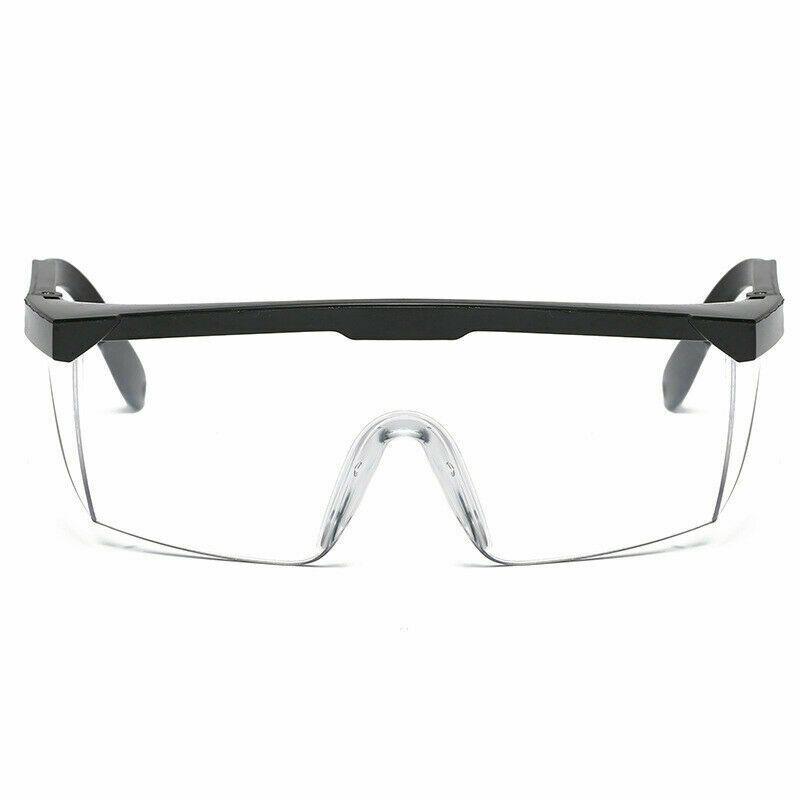 Anti Virus Safety Goggles