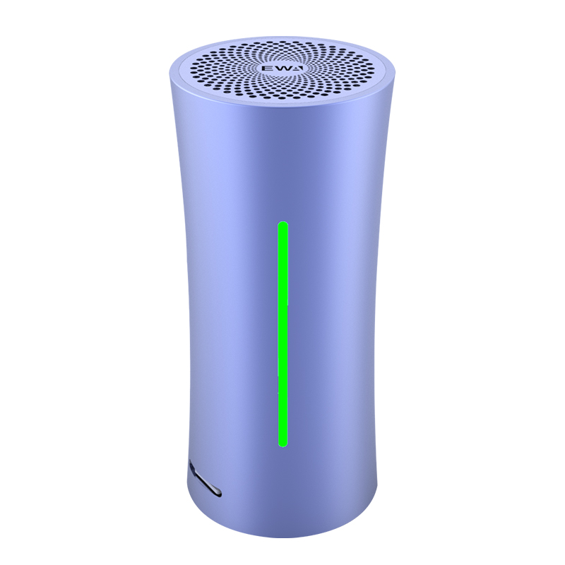 EWA A115 Bluetooth Speaker Blue