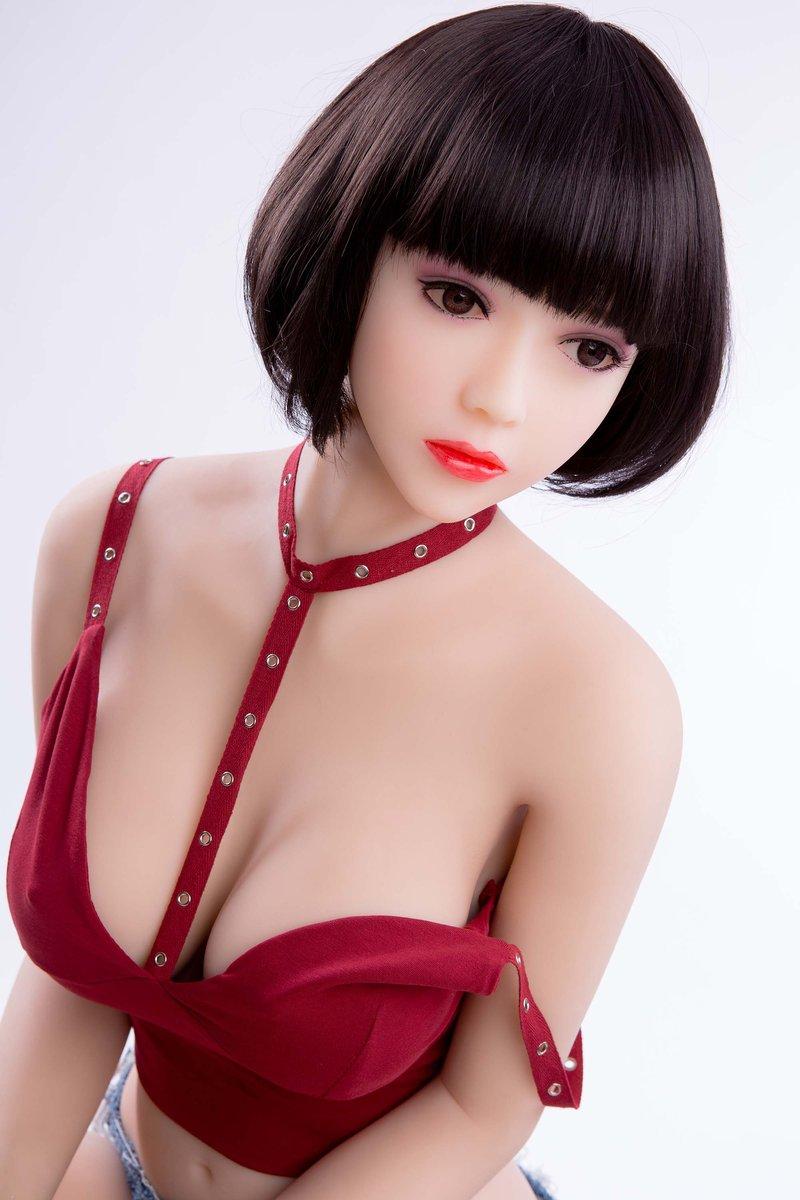 Marcia 156CM TPE Sex Doll otona love Brand Customizable Sexy Dolls