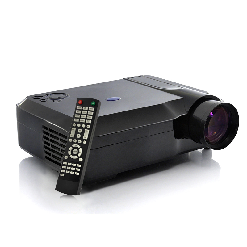 Android HD 2-Core Projector - SmartBeam (B)