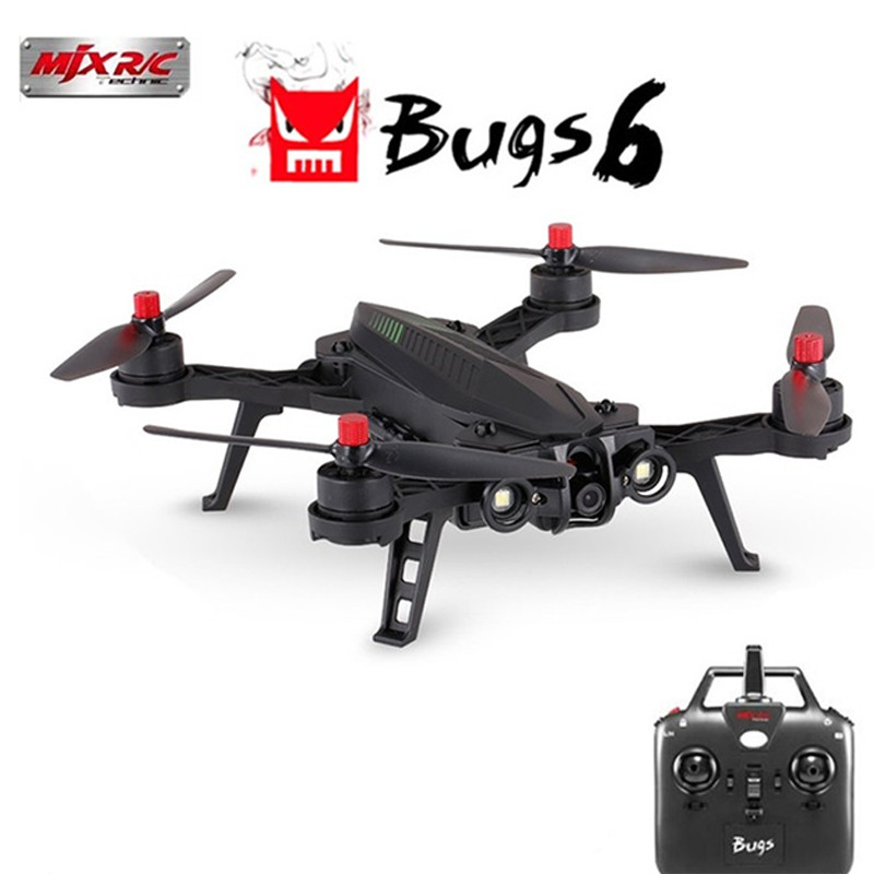 Motor Racing Drone Quadcopter