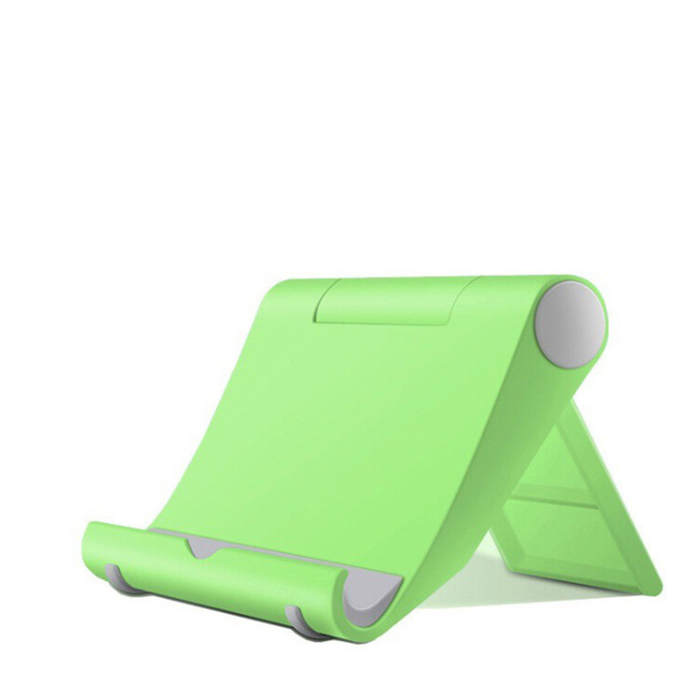 Mobile Phone Tablet Stand Holder Green